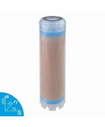 ATLAS filtri QA 10-CF SX-TS картридж умягчение воды VodaVozduh