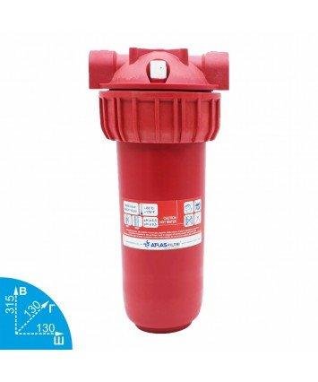 ATLAS filtri Senior Plus HOT 3P MFP фильтр для горячей воды