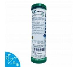 ATLAS filtri CB-EC VOC 10 SX (угольный)