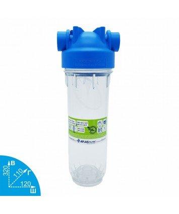 ATLAS filtri DP 10 Mono 1/2 фильтр для холодной воды