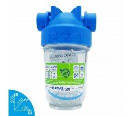 ATLAS filtri DP 5 Mono 1 магистральный фильтр 8 Bar