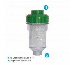 ATLAS filtri Dosal полифосфатный фильтр для стиральных и посудомоечных машин от накипи