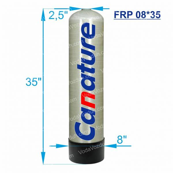 Canature FRP 0835 колонна