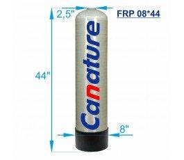 Canature FRP 0844 стеклопластиковая колонна под засыпку
