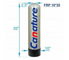 Canature FRP 1035 стеклопластиковая колонна под засыпку