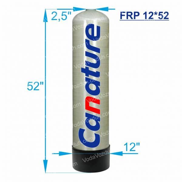 Canature FRP 1252 колонна