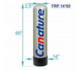 Canature FRP 1465 стеклопластиковая колонна под засыпку