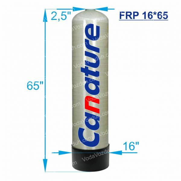 Canature FRP 1665 колонна