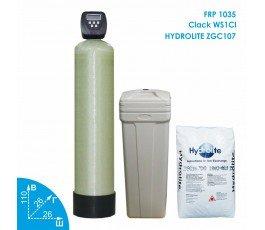 Умягчитель воды Clack 1035 Hydrolite 1-1,5м3 в час