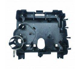 Clack V3002-A панель крепления платы моторчика шестерней