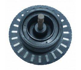 Clack V3004 привод к клапану