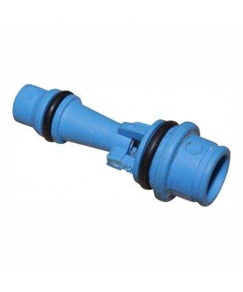 Clack V3010-1F синий инжектор