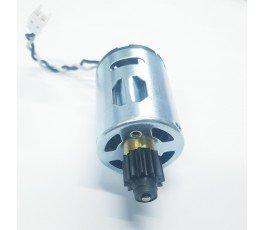 Clack V3107-01 моторчик