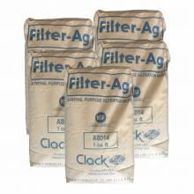 Clack Filter-Ag очистка от механических примесей 11,4 кг (США)