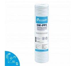 Ecosoft SW-PP5 CPN25105ECO (веревочный 5мкм)