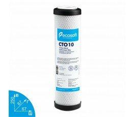 Ecosoft CTO10 CHVCB2510ECO угольный картридж