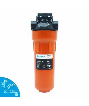 Ecosoft FPV12HWECO 3/4 фильтр для горячей воды