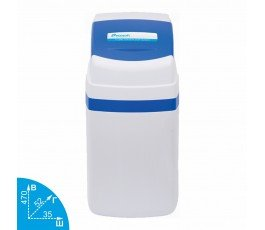 Ecosoft FU1018CABCE смягчитель воды 0.8-1.2 м3/час Vodavozduh