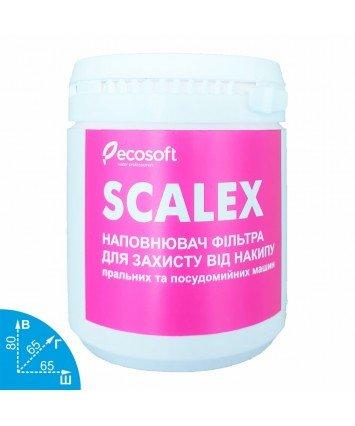 Ecosoft Scalex PSE200ECO засыпка от накипи Vodavozduh