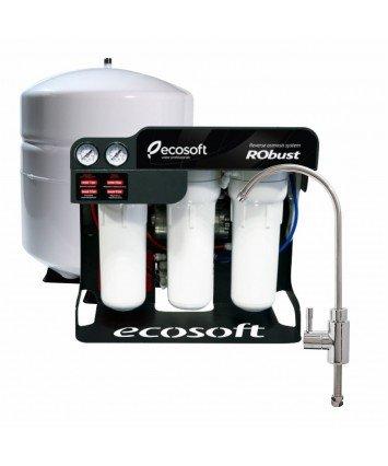 Ecosoft RObust 1000 система обратного осмоса повышенной производительности