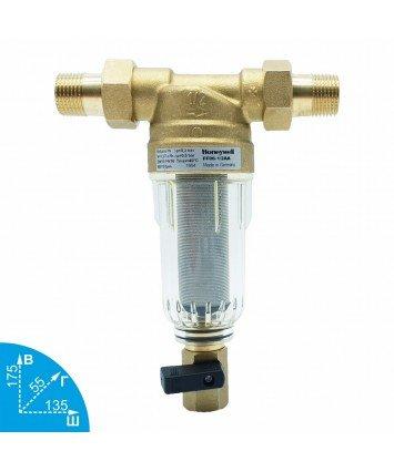 Honeywell FF06-1/2AA промывной фильтр Vodavozduh