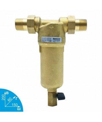 Honeywell FF06-3/4AAM промывной фильтр для горячей воды