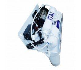 Ital МO550PITAL обратный осмос 5 ступеней с помпой