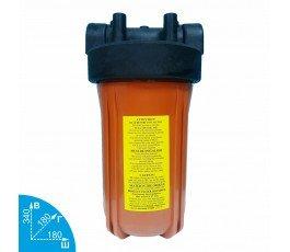Kaplya FH10B1-HOT фильтр для горячей воды