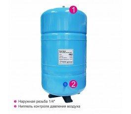 Kaplya SPT-100B (36л.) накопительный бак