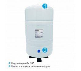 Kaplya SPT-100W (36л.) накопительный бак