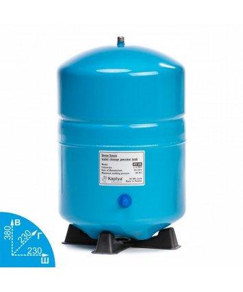 Kaplya SPT-32B бак к фильтрам обратного осмоса (8л.)