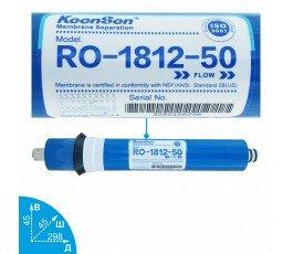 KeenSen RO-1812-50 мембрана обратного осмоса Vodavozduh