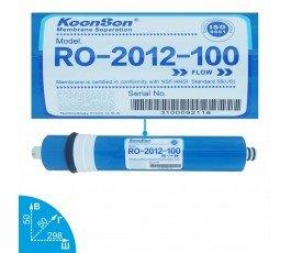 KeenSen RO-2012-100 мембрана обратного осмоса Vodavozduh