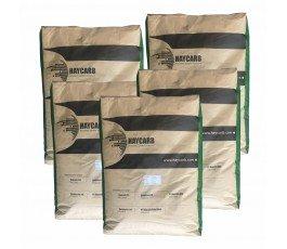 Haycarb RWAP 1208 уголь активированный 25 кг из скорлупы кокосовых орехов для очистки воды от растворимых примесей