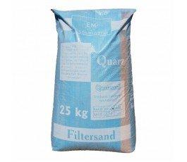 Кварцевый песок для фильтра