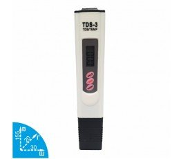 OEM TDS-3 Метр (Белый)