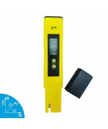 pH Метр - измеритель кислотности воды