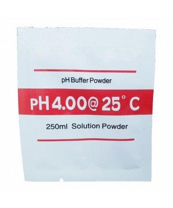 Порошок pH4.00@25°C для поверки pH Метра