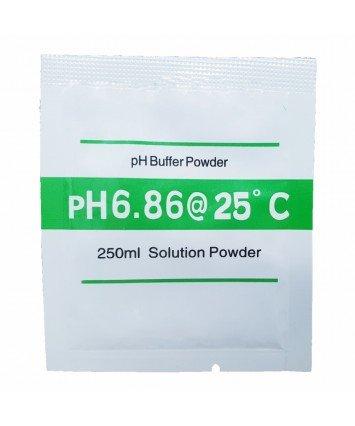Порошок pH6.86@25°C для поверки pH Метра