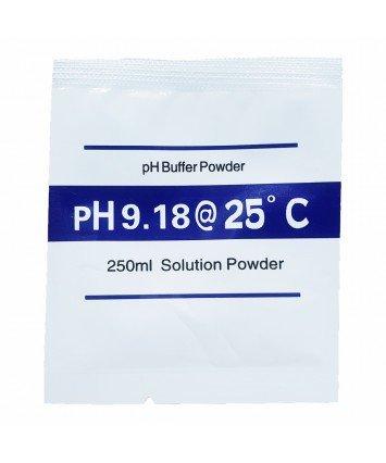 Порошок pH9.18@25°C для поверки pH Метра