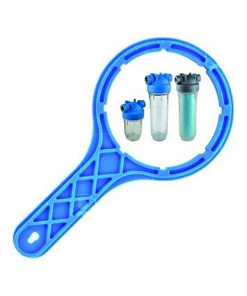 Ключ для двусоставных магистральных фильтров колб ATLASfiltri DP