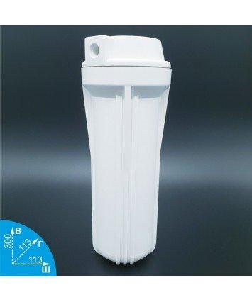 Organic WW14-01 белый корпус к питьевым фильтрам