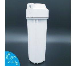 Organic WW14-02 1/4ВР белый корпус к фильтру