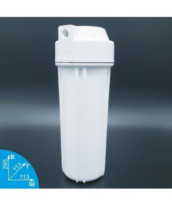 Organic WW14-02 белый корпус к питьевым фильтрам