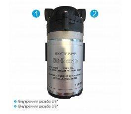 Organic WE-P 6010 помпа к обратному осмосу