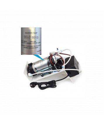 Organic WE-P 6010 насос для повышения давления воды к системам обратного осмоса (полный монтажный комплект)