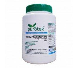 Полифосфат натрия от накипи Purotek 0,5 кг