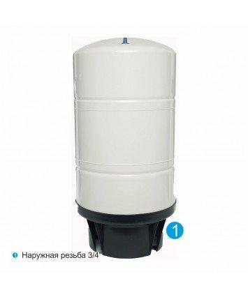 Purotek TWM-200G накопительный бак для систем обратного осмоса (75/50л.)