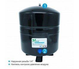 Purotek TWM-45GBL накопительный бак (17/12л.)