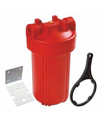 Purotek BH10 Big Hot усиленный магистральный фильтр колба для горячей воды